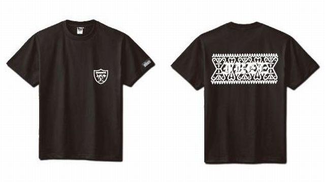Free T-SHIRTS 最終black640