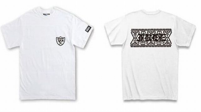 Free T-SHIRTS 最終white640