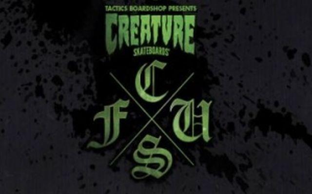 Creature-CSFU-2013 640x399