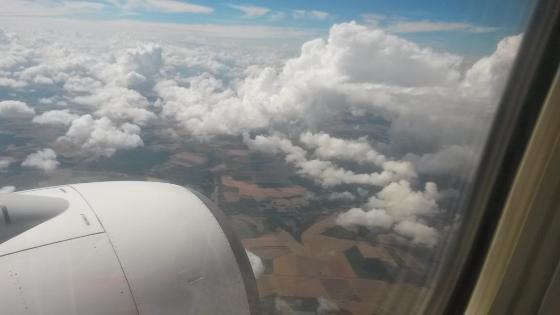 ボーヴェ空港