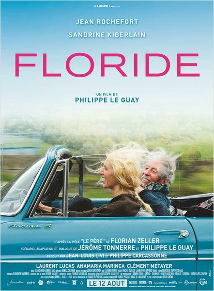 映画『Floride』
