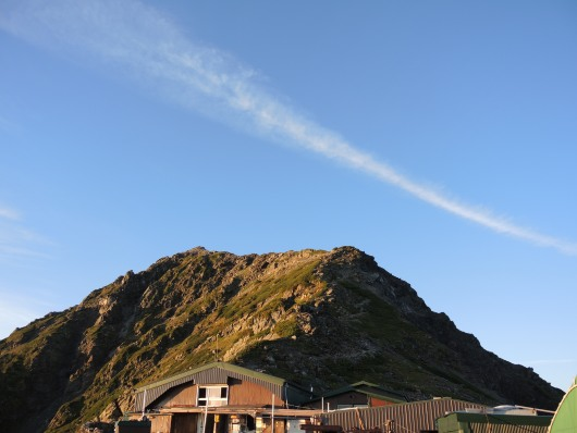 2015.09.北岳