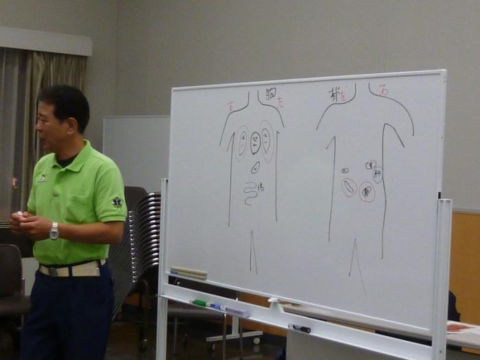 臓器書き出し解説