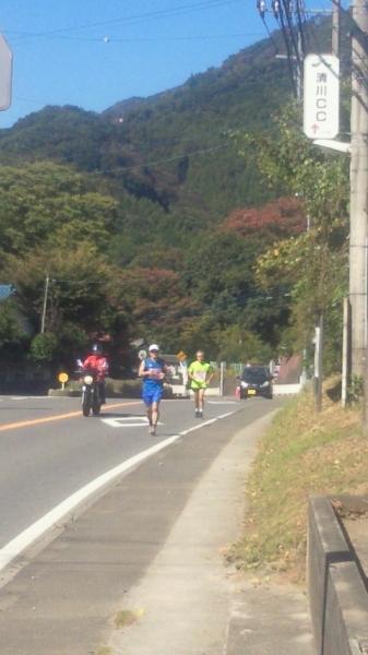 厚木マラソン