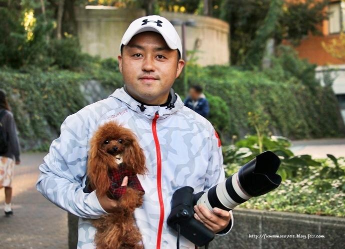 チビプードルモコの毎日☆みるく 木村さんと