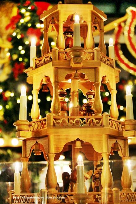 チビプードルモコの毎日☆クリスマス