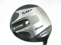 MIZUNO MP CRAFT F175の2