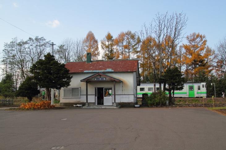 15/11/3 Shintotsukawa (09:37)