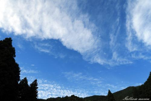 雲のかたち。4