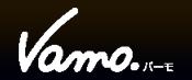 リンナイ バーモVamo_ロゴ