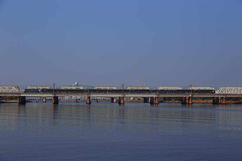 トワイライト at淀川サイド