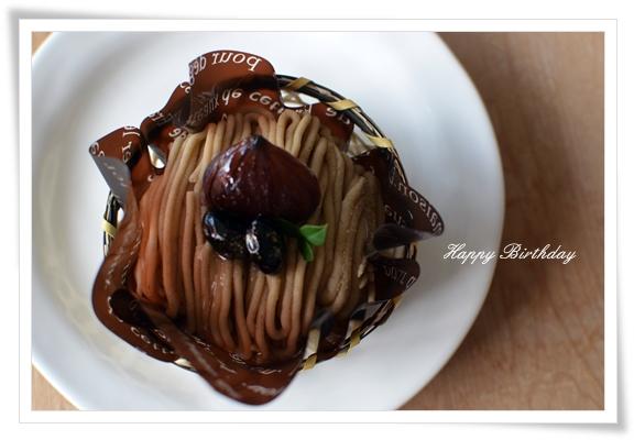 ケーキ201509