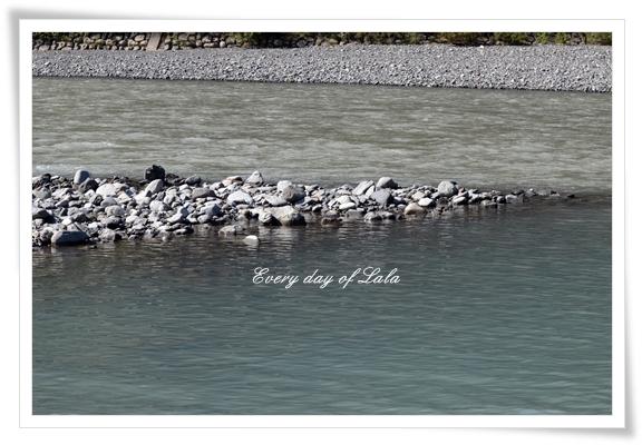 川の水201510
