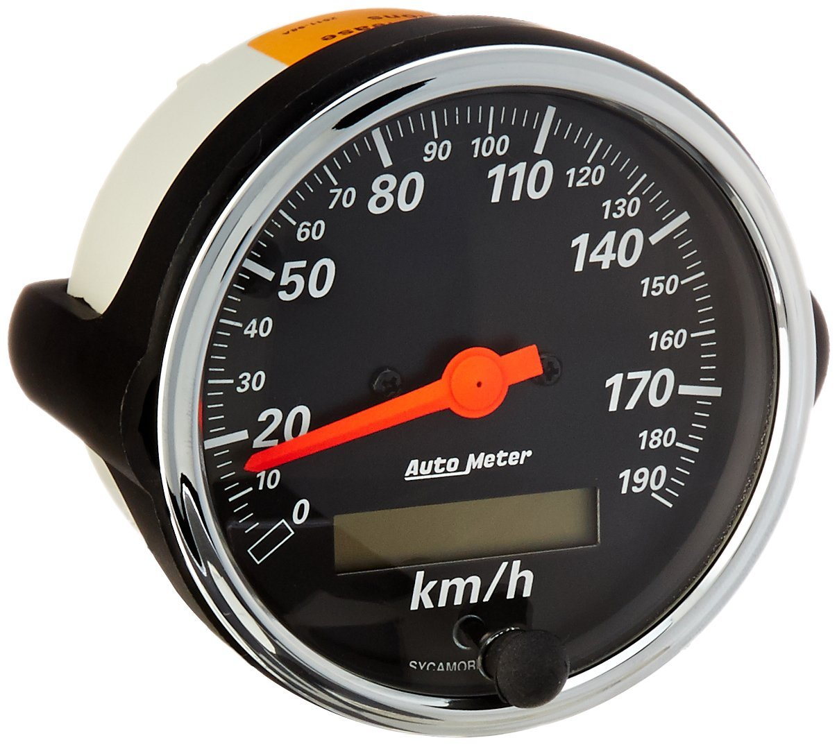 Auto Meter 1487-M Designer Black