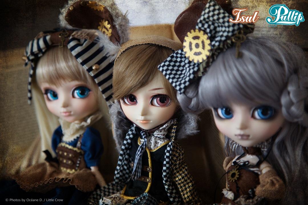 Alice_White Rabbit_Madhatter