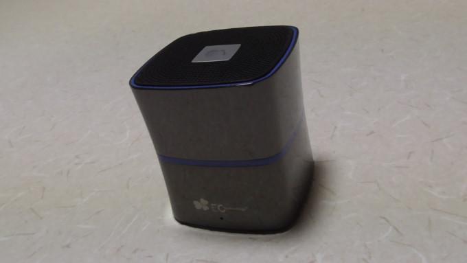 EC Technologyワイヤレススピーカー6-29-989