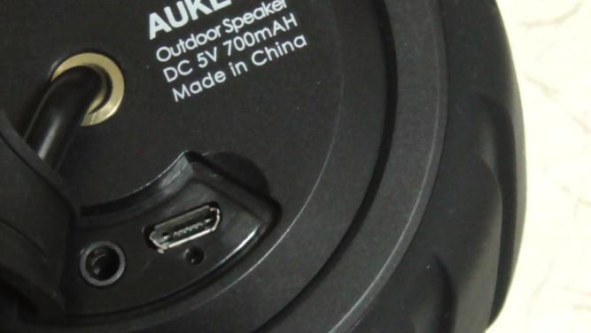 Aukey SK-M426-01-156