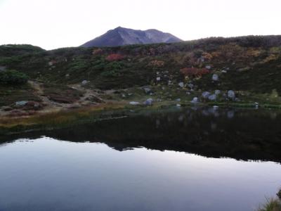 大雪山・紅葉2015 226