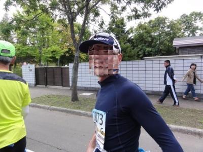 網走マラソン 015