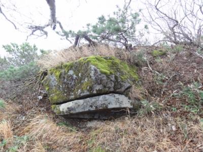 斜里岳 123