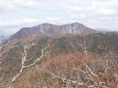 西別岳 022