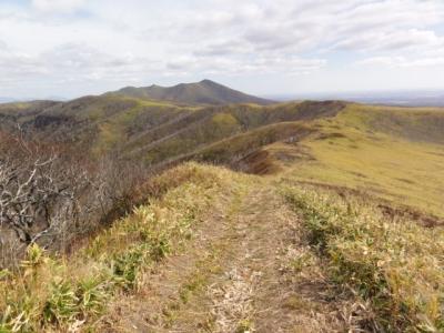 西別岳 025