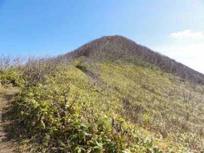 西別岳 043