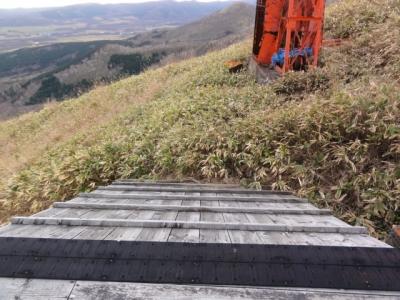 美羅尾山 069