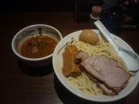 昼餉 麺 武蔵