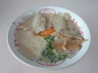 飛行機 九州地方 麺