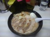 チゑイサー 夕餉 麺