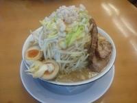 静岡県三島 らーめん 麺
