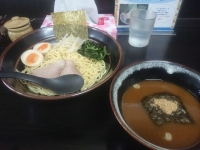 東京都八王子 らーめん つけ麺