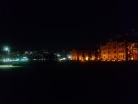 GSX1300R 夜走り