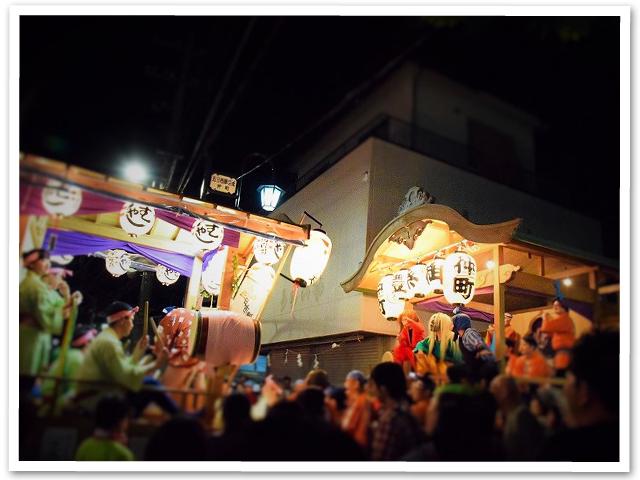 お祭り PARTⅡ