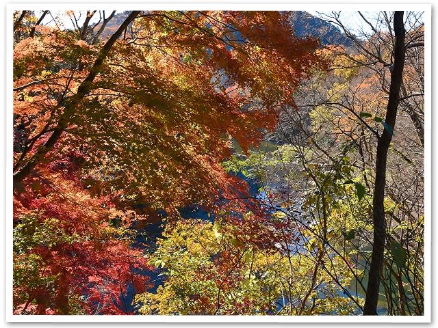 散歩☆嵐山渓谷