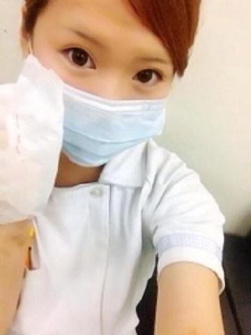 フェイスブランドみぃ~な看護学生