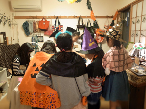ハン研ハロウィン2015開催日03