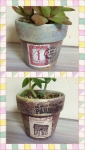 植木鉢ミニ