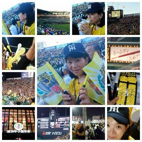 平成27年9月10日野球観戦3