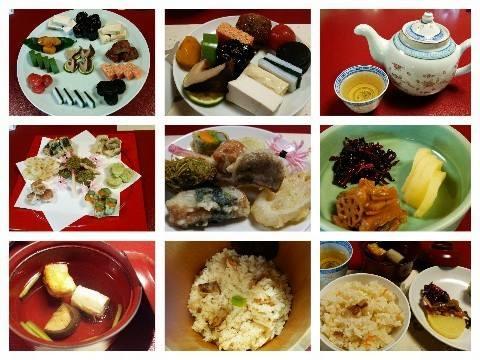 平成27年9月12日普茶料理3