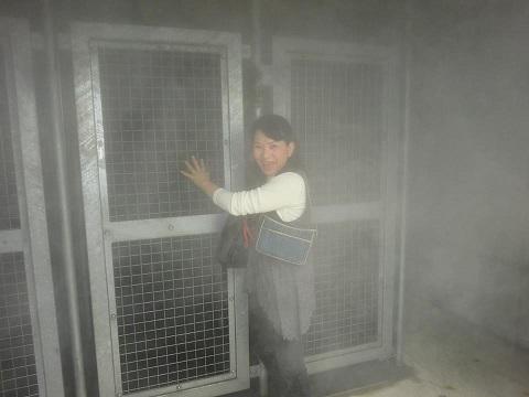 平成27年9月18日防災センター