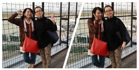 平成27年10月9日神戸空港2