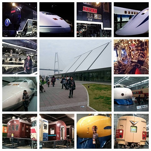 平成27年11月23日鉄道 (2)