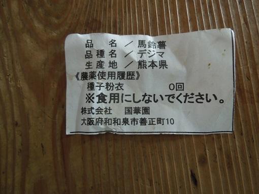 種芋は熊本産