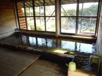 人吉温泉 しらさぎの湯 (2)