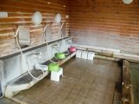 人吉温泉 しらさぎの湯 (8)