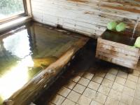 人吉温泉 しらさぎの湯 (6)