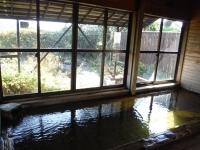 人吉温泉 しらさぎの湯 (17)