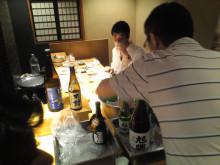 お酒は幸せのスパイス! 続ほやほや、焼酎アドバイザーのつぶやき ・・・そう言えば利き酒師でもあるw-KIMG0104.JPG